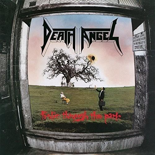 Death Angel - Frolic Through The Park [Vinyl]