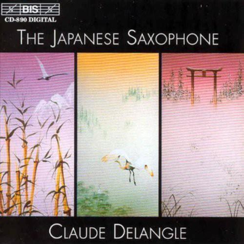 Japanese Saxophone