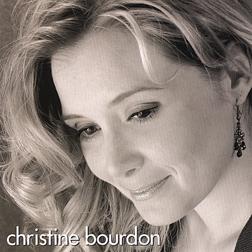Christine Bourdon