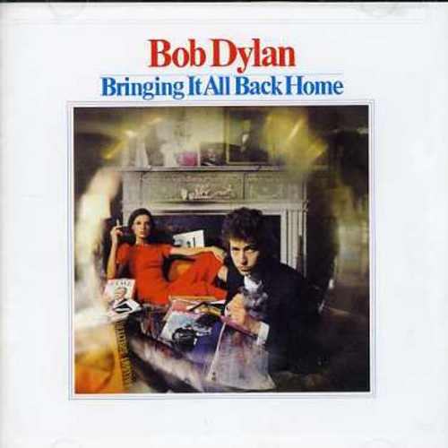 Bob Dylan-Bringing It All Back Home