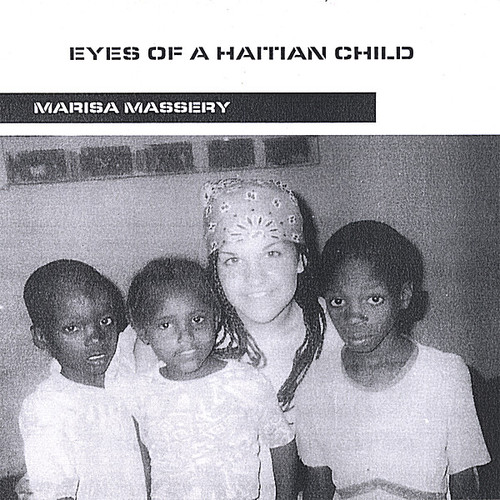 Eyes of a Haitian Child