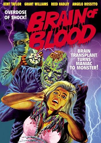 Brain of Blood