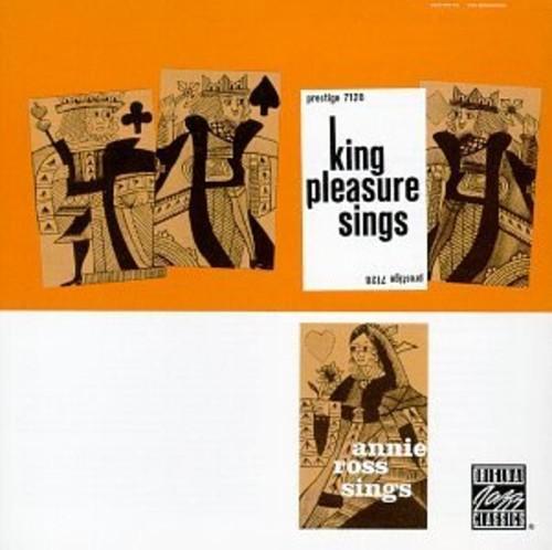 King Pleasure Sings /  Annie Ross Sings