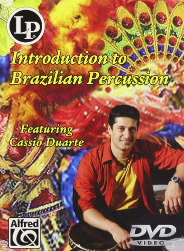 Introduction to Brazilian Percussion