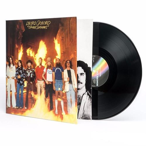 Lynyrd Skynyrd - Street Survivors [Vinyl]
