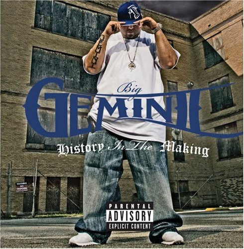 Big Geminii - History In The Making