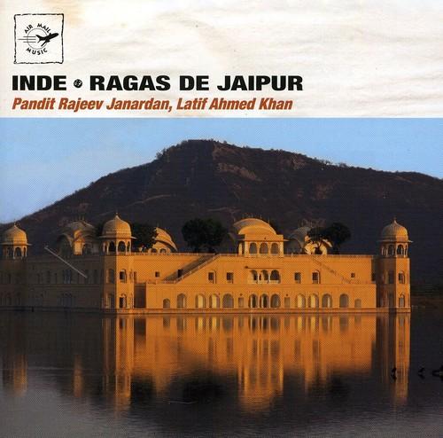Air Mail Music: Ragas de Jaipur /  Various
