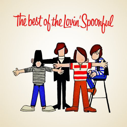 The Best Of The Lovin Spoonful
