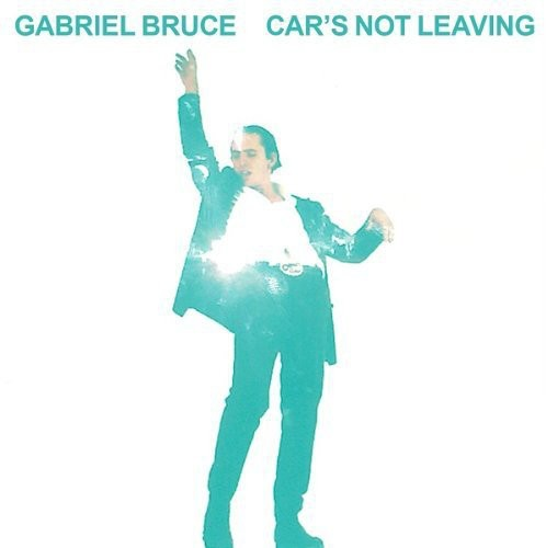 Cars Not Leaving [Import]