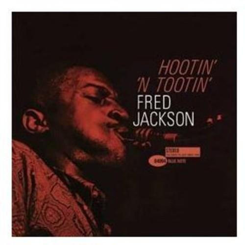 Hootin N Tootin