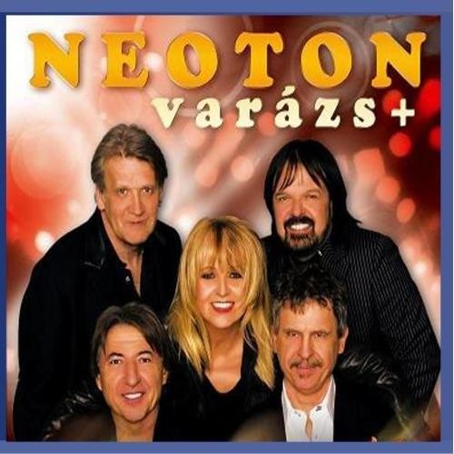 Neoton Varazs [Import]