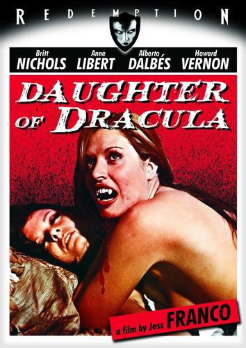 - Daughter of Dracula