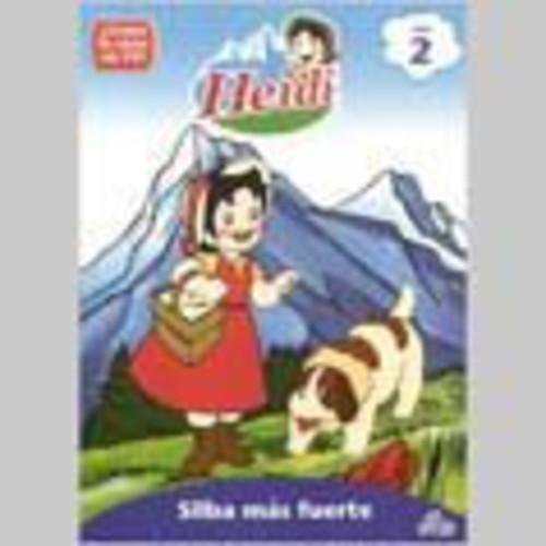 Vol. 2-Heidi-Silva Mas Fuerte [Import]