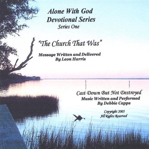 Alone with God Devotional Series /  Various