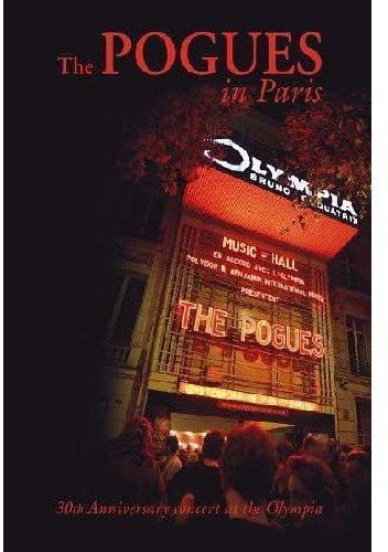 Pogues in Paris: 30th Anniversary Concert [Import]