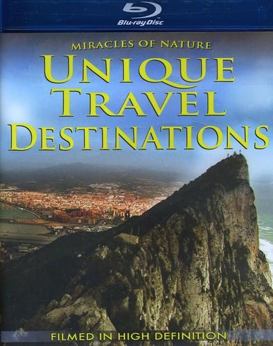 Miracles of Nature: Unique Travel Destinations