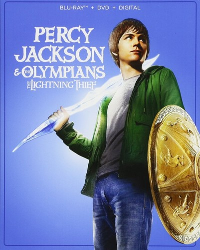Percy Jackson & The Olympians [Movie] - Percy Jackson & The Olympians: The Lightning Thief