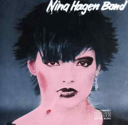 Nina Hagen Band [Import]