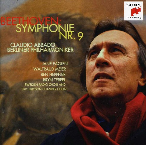 Beethoven / Claudio Abbado - Beethoven: Symphony 9
