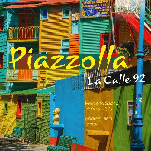 Calle 92