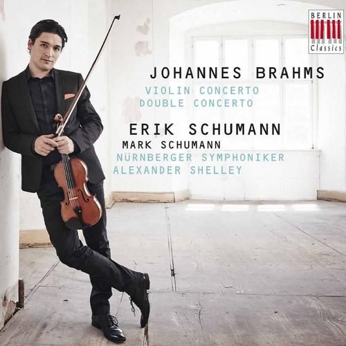 Violin Concerto & Double Concerto