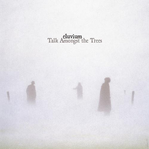 Eluvium - Talk Amongst The Trees [Limited Edition 2LP]