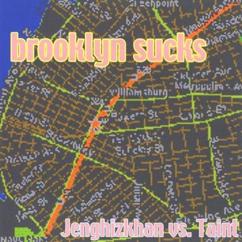 Brooklyn Sucks