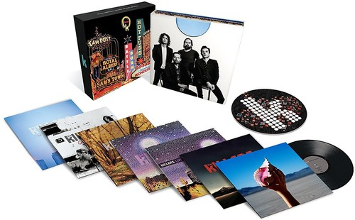 The Killers - Career Box [Vinyl Box Set]