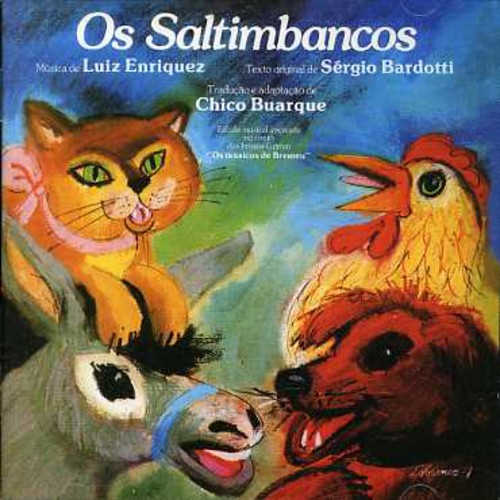 Saltimbancos /  Various [Import]