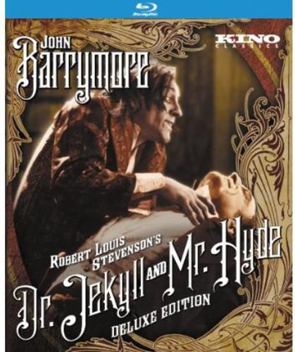 Dr Jekyll & Mr Hyde - Dr. Jekyll & Mr. Hyde