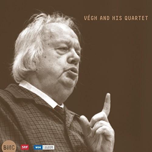 Vegh & His Quartet