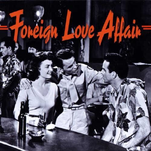Foreign Love Affair