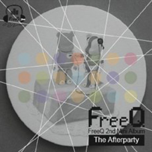 Afterparty [Import]