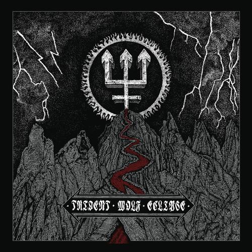 Watain - Trident Wolf Eclipse [LP]