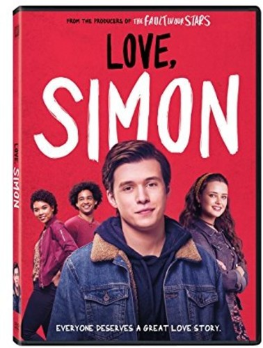 Love Simon [Movie] - Love, Simon