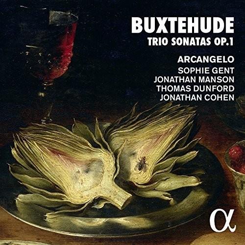 Trio Sonatas 1