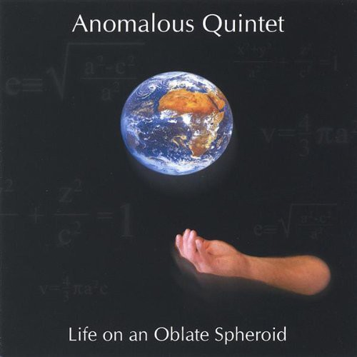Life on An Oblate Spheroid