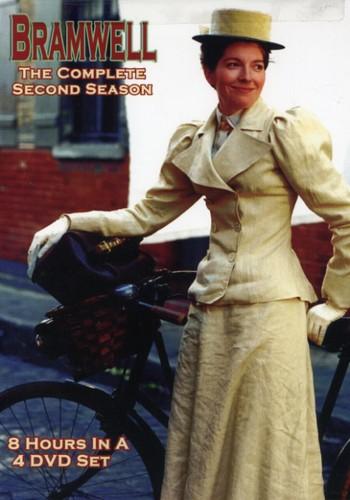 Bramwell: The Complete Second Season