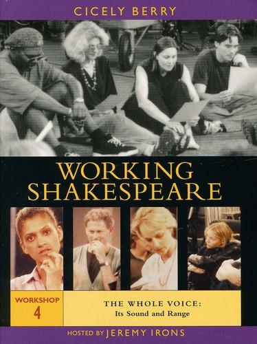 Working Shakespeare: 4