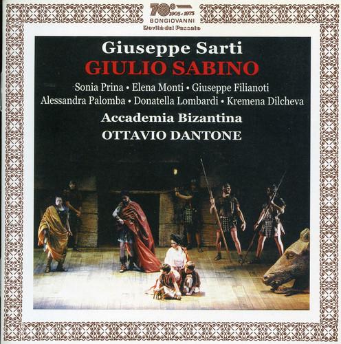 Giulio Sabino