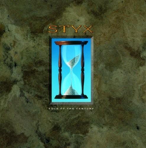 Styx - Edge Of The Century