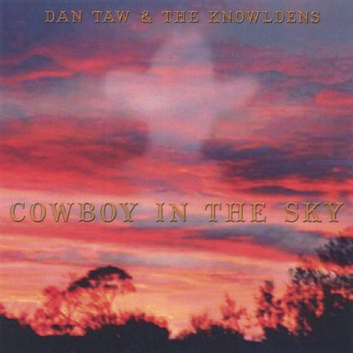 Cowboy in the Sky