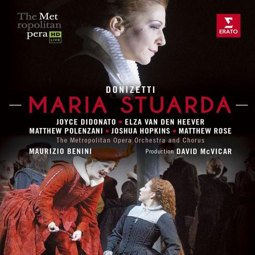 Maria Stuarda (The Metropolitan Opera)