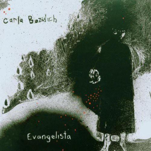 Carla Bozulich - Evangelista