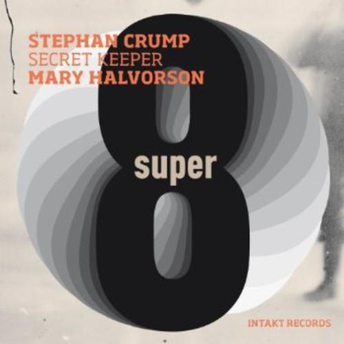 Crump/Halvorson - Secret Keeper: Super Eight