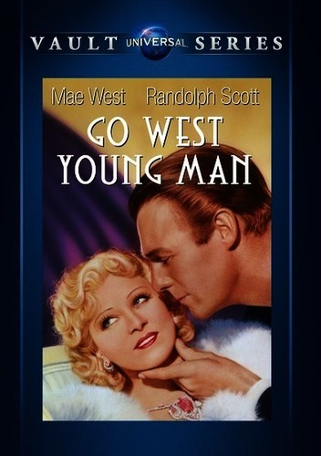 Go West Young Man