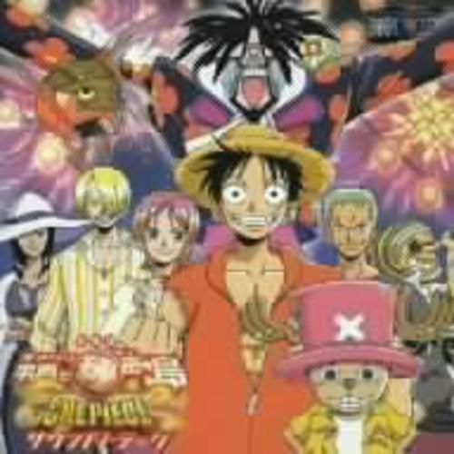 One Piece: Omatsuri Danshaku to Himitsu No (Original Soundtrack) [Import]