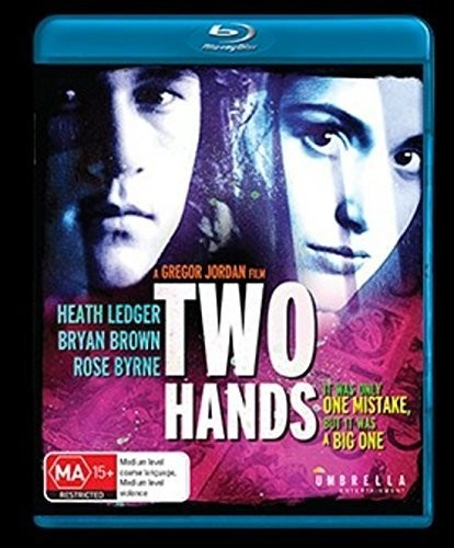 Two Hands [Import]