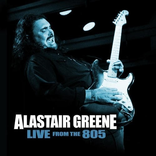 Alastair Greene - Live From The 805