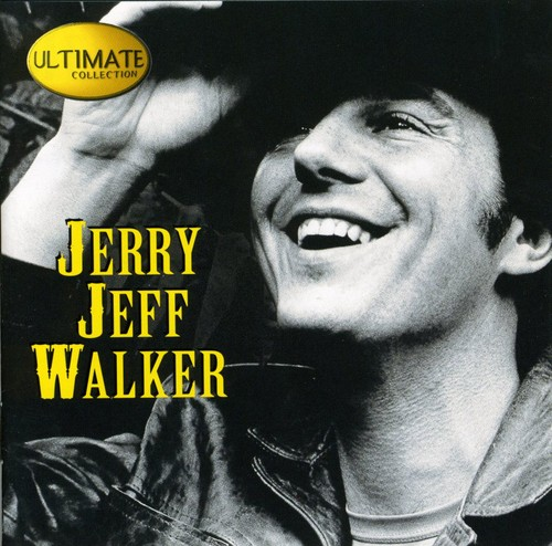 Jerry Walker Jeff - Ultimate Collection